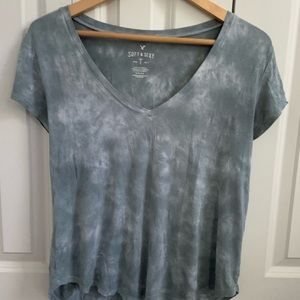 Soft & Sexy American Eagle Tee